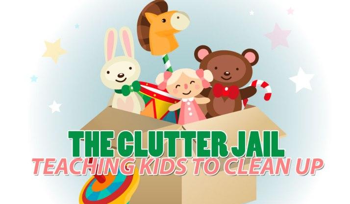 clutter-jail