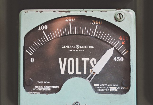 volt, resistor, electricity, power source, home